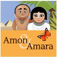 Amon en Amara